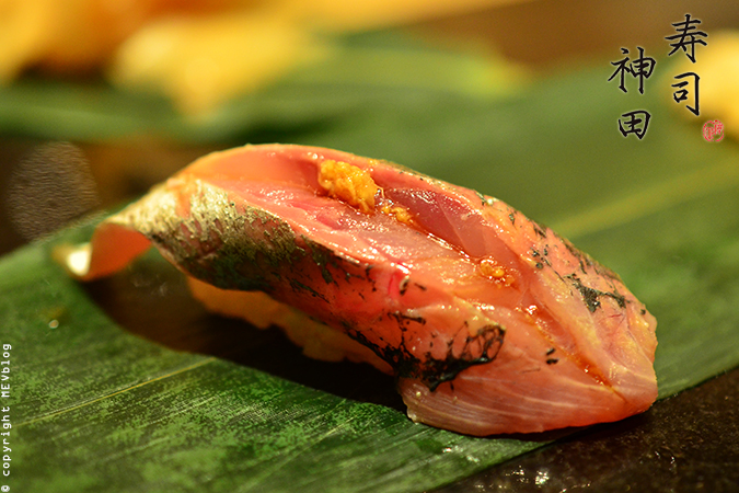 Aji หรือปลาทู