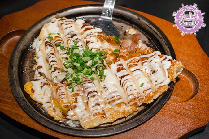 6-Tonpei-yaki Pork 2