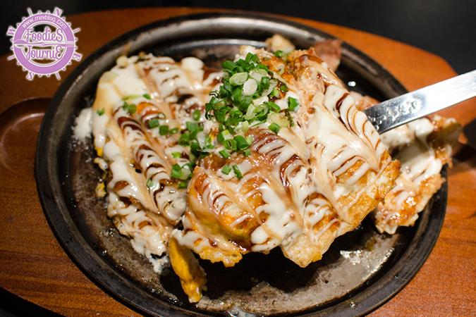 7-Tonpei-yaki Pork 3