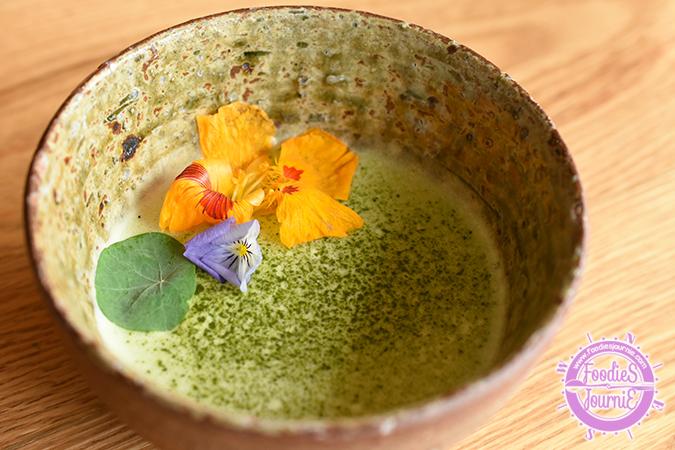 Cocktail Ryokan Hospitality