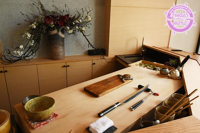 Omakase Room 2