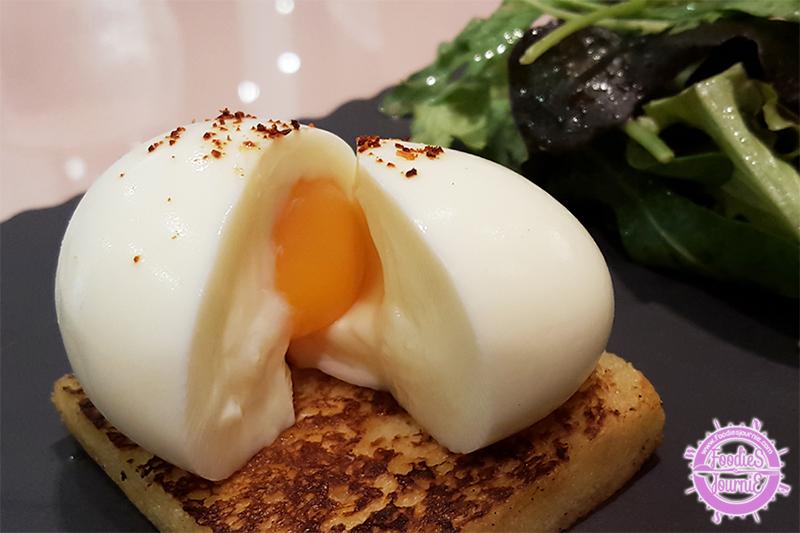 Egg Zoom