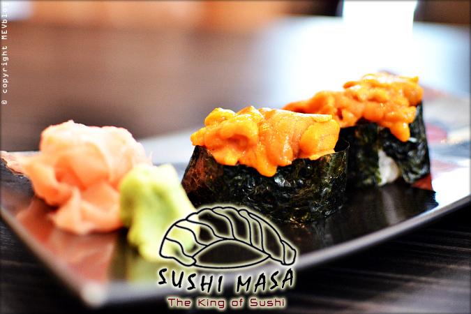@Sushi Masa