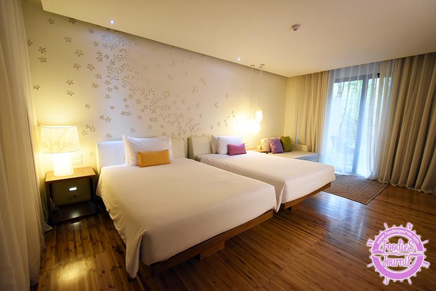 Dasada Deluxe Room 1