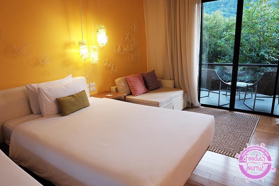 Dasada Deluxe Room 2