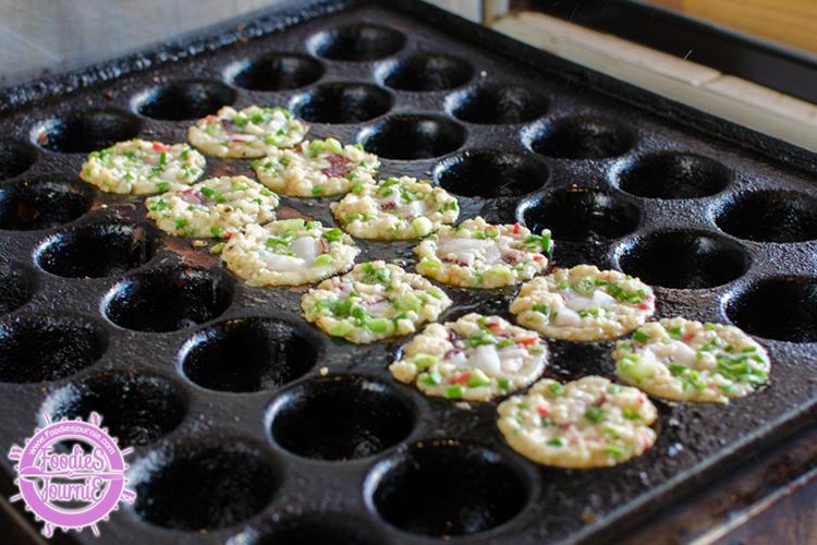 2 Takoyaki 1